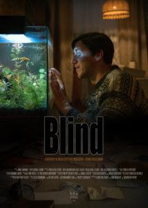 Filmplakat Kurzfilm BLIND